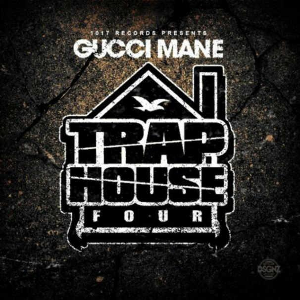 Gucci Mane – Trap House 4 [Download]