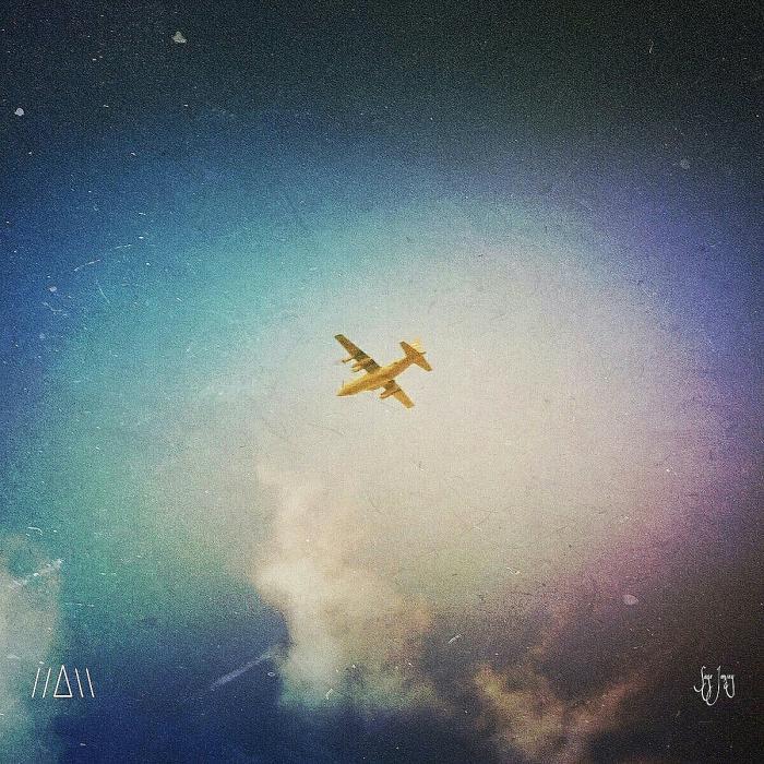Jae-R Benjamin – Sky [EP]