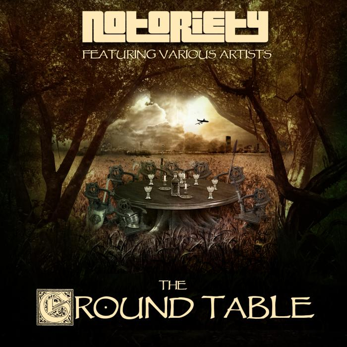 Notoriety – The Ground Table [FRONT]
