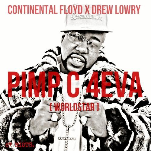 Continental Floyd – Pimp C 4Eva