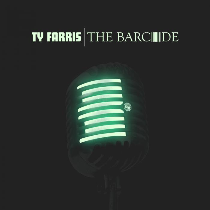 Ty Farris – The Barcode Mixtape