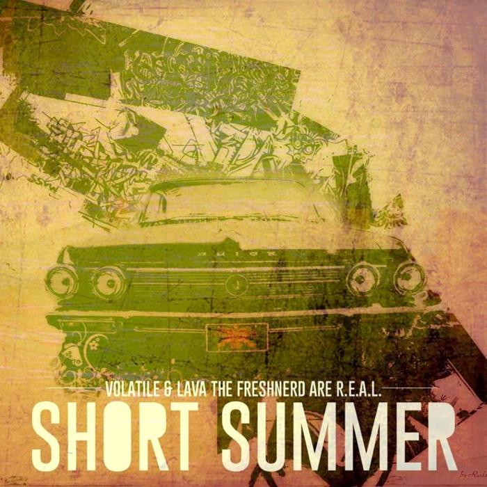 R.E.A.L. (Reality Ends All Lies) – Short Summer [EP]