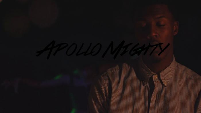 Apollo Mighty – Darkside of the Moon X Sunrise