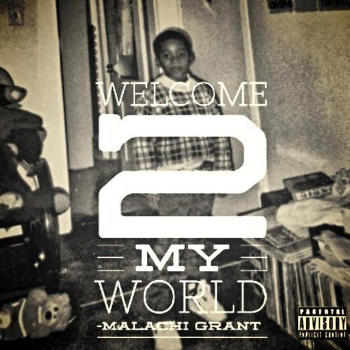 Malachi – My Life