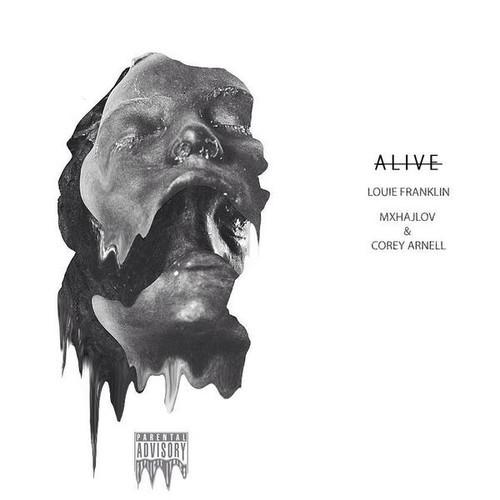 Louie Franklin – A L I V E