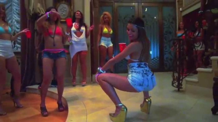 B.o.B Feat. Mila J – So What