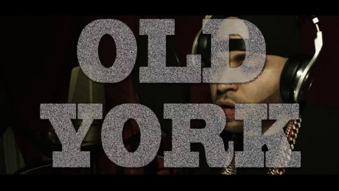 Cristion D'or Feat. Fred The Godson – Old York