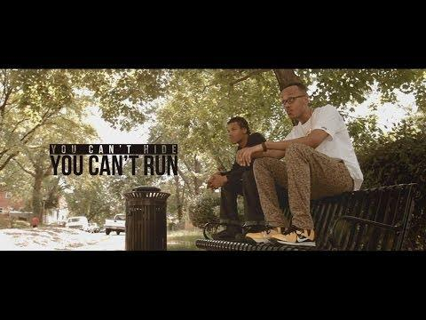 DREW – You Can't Hide, You Can't Run [VMG Approved]