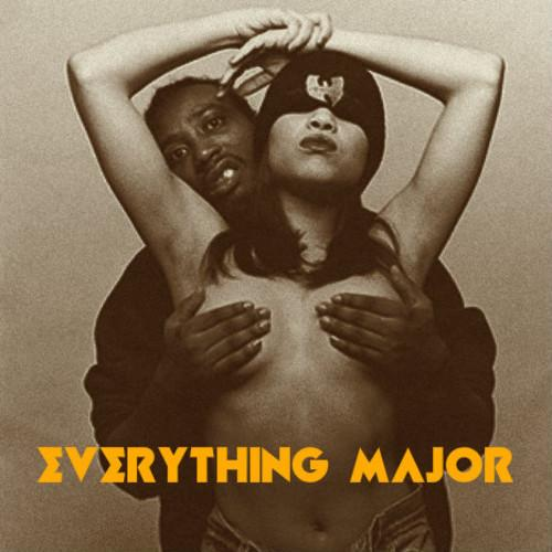 everything major