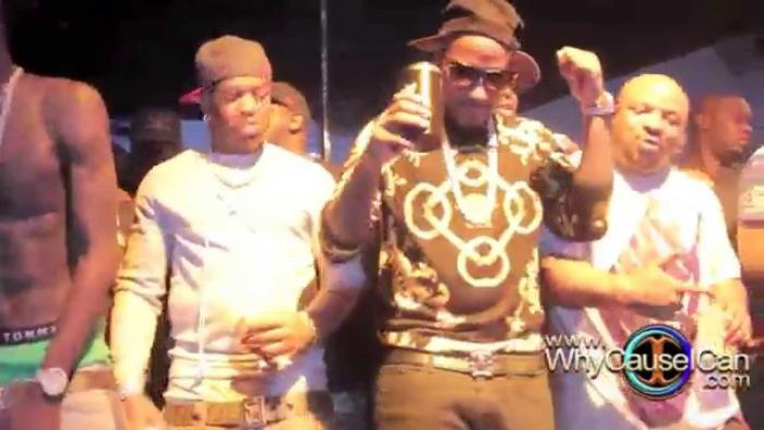 Jeezy Brings Out Birdman, Young Thug & Rich Homie Quan For #Avion Tequila Party