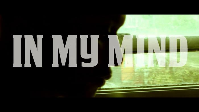 Phillie & Lord Jessiah Allah Feat. Salute Da Kidd – In My Mind