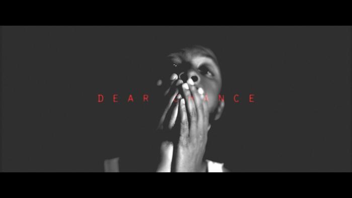 Read Richarts – Dear Chance [VMG Approved]