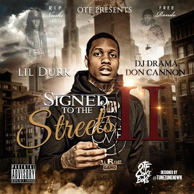 Lil Durk – Signed To The Streets 2