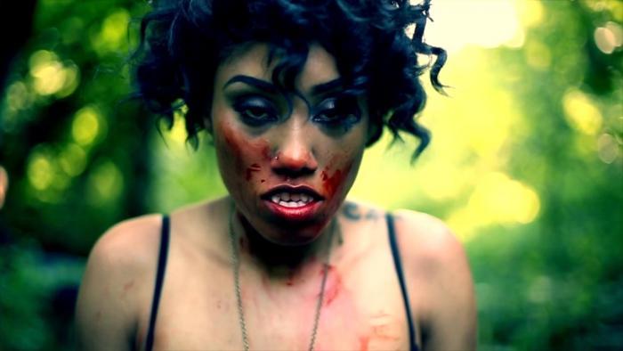Til I'm Alive (Short Film) By Jaison BlackRose