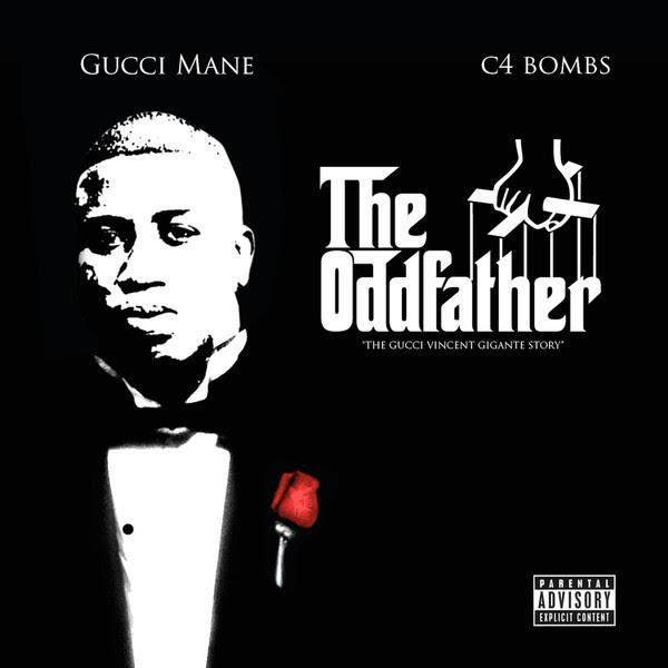 Gucci Mane – The Oddfather