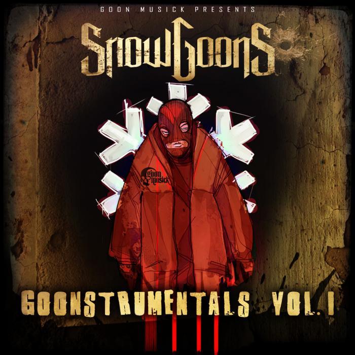 Snowgoons – Goonstrumentals Vol. 1