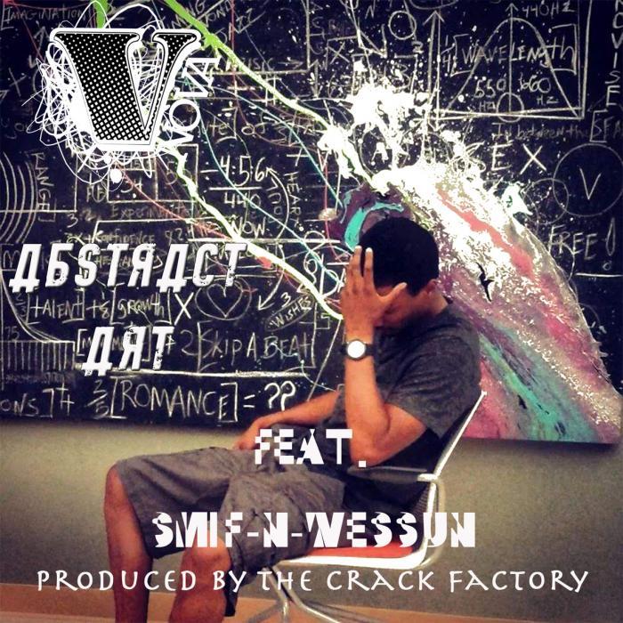 V. Nova Feat. Smif-n-Wessun – Abstract Art