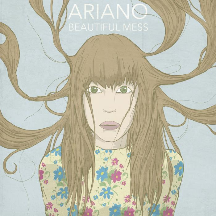 Ariano – Beautiful Mess