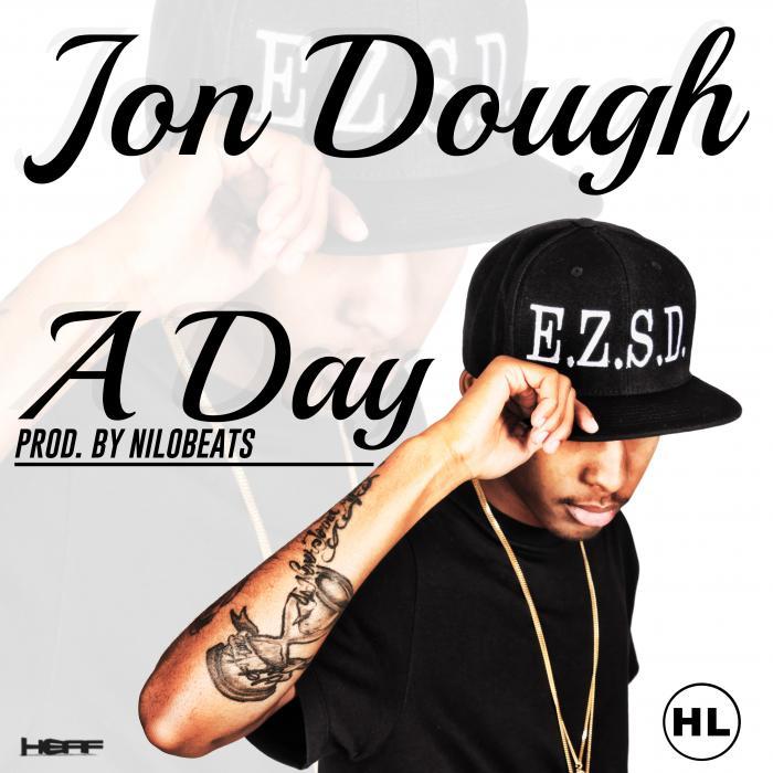 Jon Dough – A Day