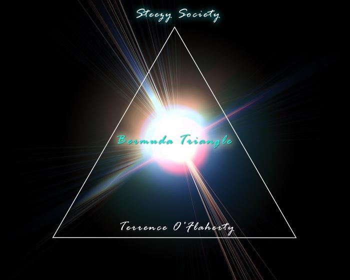 Steezy Society – Bermuda Triangle