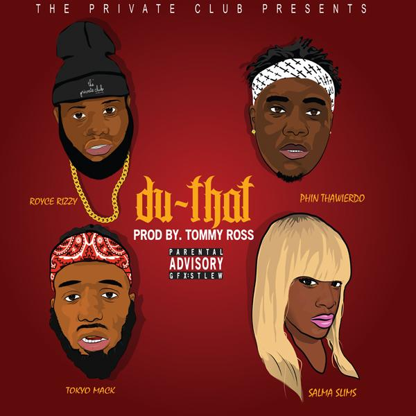 Private Club – Du That