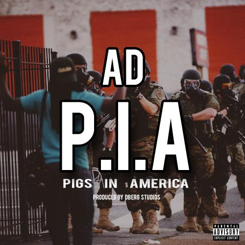 AD – P.I.A. (Pigs In America)