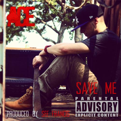 Save Me Artwork