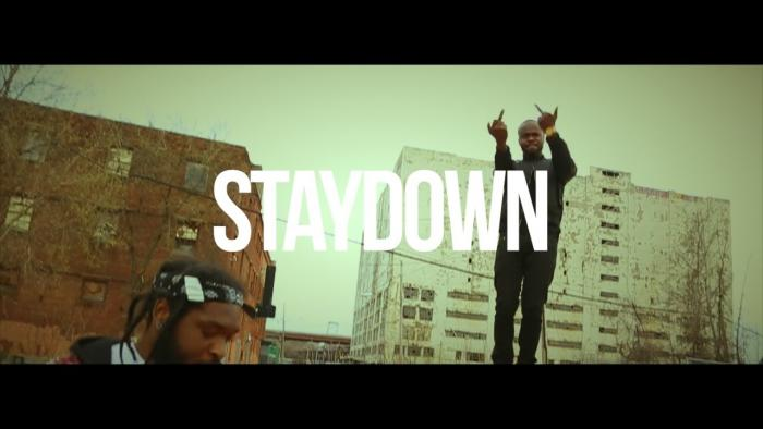 Airline Jay – StayDown