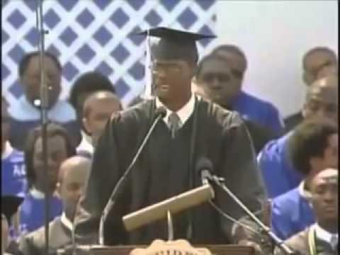 Amazing Graduation Speech: The ABC's of Life
