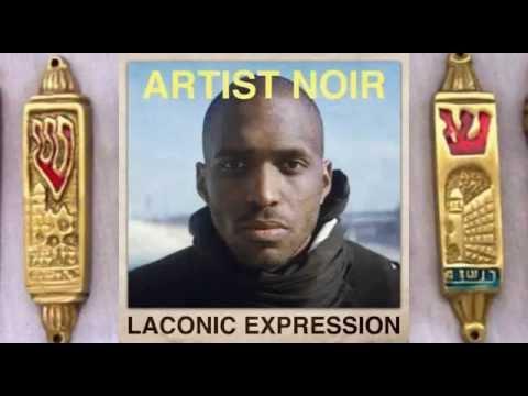 Artist Noir – Old Bastard