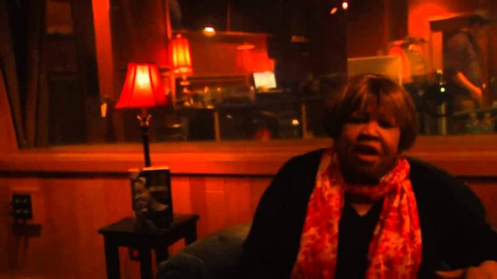 Chuck D Feat. Mavis Staples – Give We The Pride