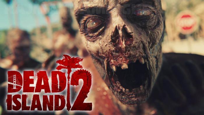 Dead Island 2 (Gameplay Trailer)