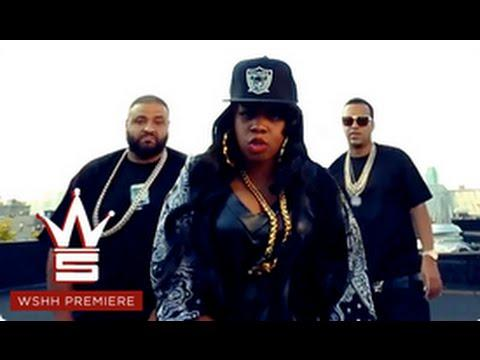 Dj Khaled Feat. Remy Ma & French Montana – They Don't Love You No More [Remix]