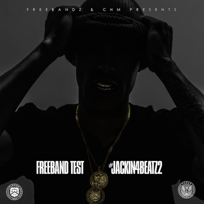 Freeband Test – #Jackin4Beatz2