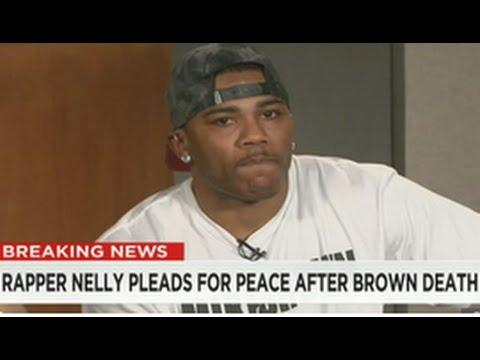 Nelly – CNN Interview