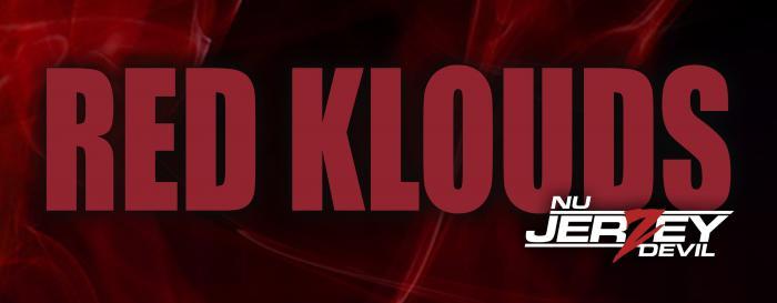 Nu Jerzey Devil – Red Klouds