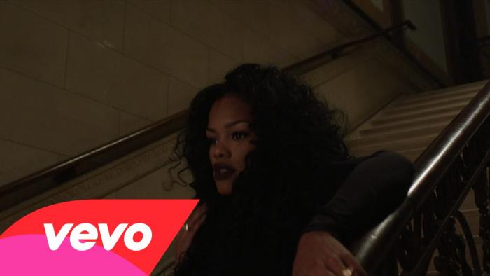 Teyana Taylor Feat. Pusha T, Yo Gotti – Maybe