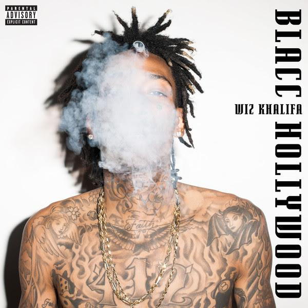 Wiz Khalifa – Blacc Hollywood (Deluxe Version) [Download]
