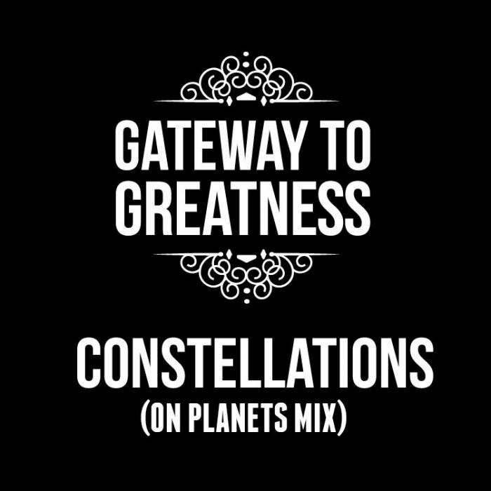 P.SO The Earth Tone King – Constellations (On Planets Mix)
