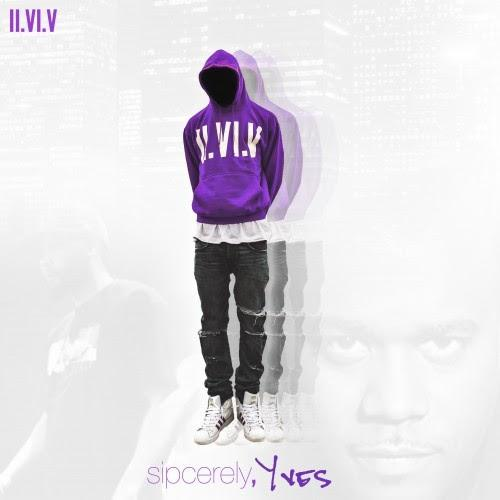 Yves x OG Ron C – Purply, Yves (Chopped Not Slopped)