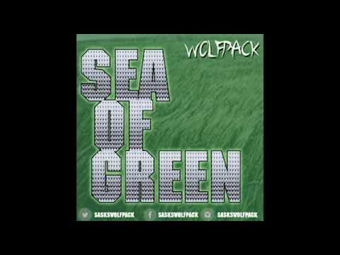 Wolfpack – Sea Of Green
