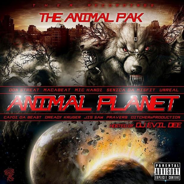 Animal PAK – Animal Planet