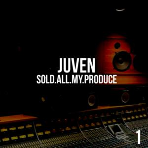 Juven – Sold.All.My.Produce [Beat Tapes] 3 Discs
