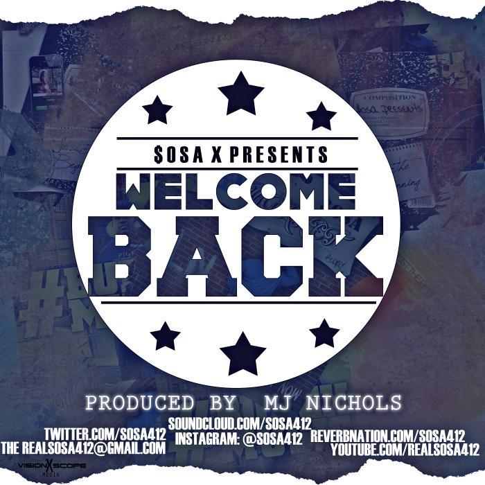 $osa – Welcome Back