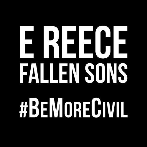 E Reece – Fallen Sons
