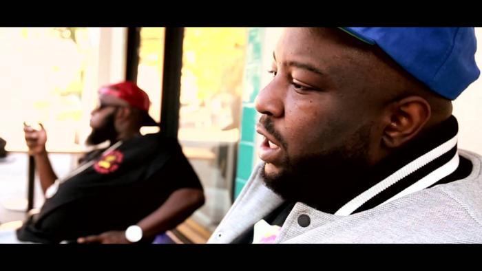 Freeway & The Jacka Feat. Rydah J Klyde & Blahk Jesus – Gun Language