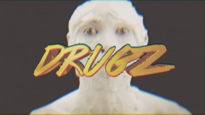 Gotti Green – Drugz (Micro Visual)