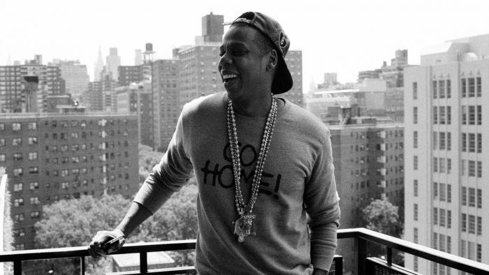 Jay Z Takes on Spotify, YouTube, Freddie Gray, Mike Brown & Trayvon Martin [Freestyle]