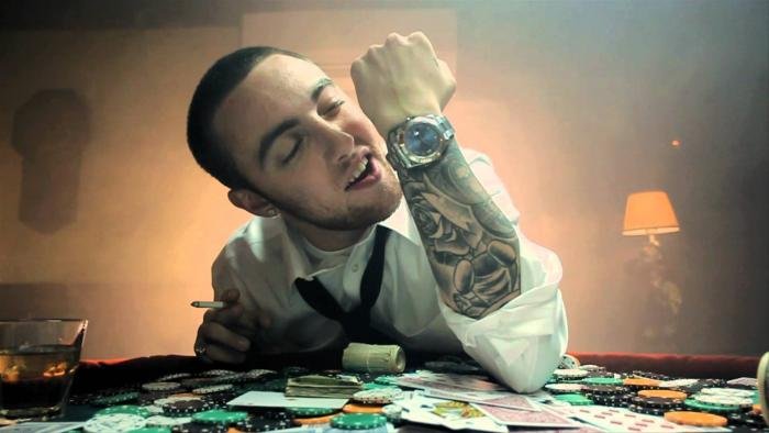 Mac Miller – Smile Back