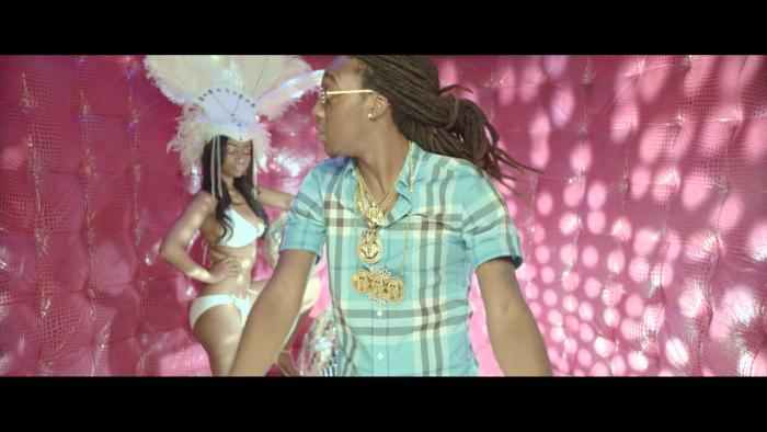 Migos – Handsome & Wealthy